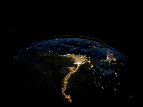 Egypt-from-Space
